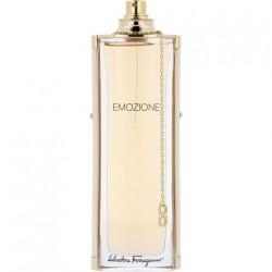 Salvatore Ferragamo Emozione / парфюмированная вода 92ml для женщин ТЕСТЕР
