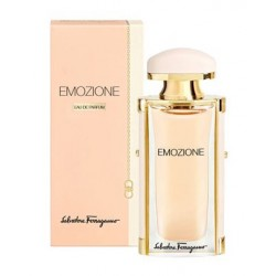 Salvatore Ferragamo Emozione / парфюмированная вода 30ml для женщин