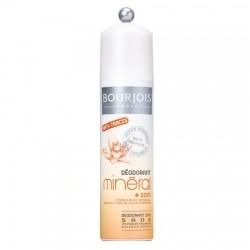 350824 Дезодорант-спрей для тела минеральный 24ч действия Deodorant Mineral + Soin 24h 150ml