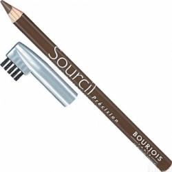 Карандаш для бровей Sourcil Precision 04 Темно-русый 1.13g