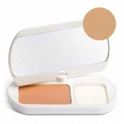 Пудра для лица компактная матирующая Bio-Detox organic 56 Легкий загар 9g