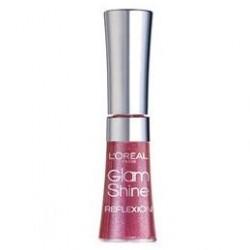 Блеск для губ Glam Shine Reflexion 180 Черная смородина 6ml
