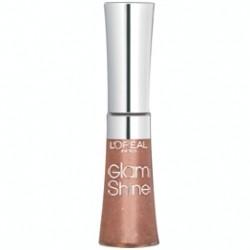 Блеск для губ увлажняющий Glam Shine 06 Мерцающая карамель 6ml