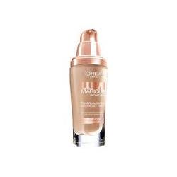 Крем тональный для лица выравнивающий, придающий сияние Lumi Magique R/C/K4 Розово-бежевый 30ml