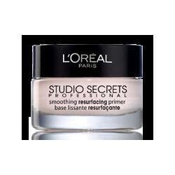 Основа для макияжа с тональным эффектом, увлажняющая для темной кожи лица Studio Secrets Professional 34ml