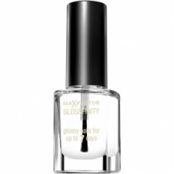 Лак для ногтей стойкий Glossfinity 005 Прозрачный 11ml