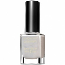 Лак для ногтей стойкий Glossfinity 015 Снежно-белый 11ml