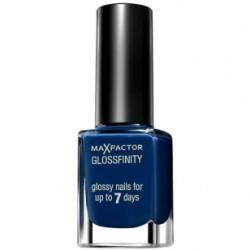 Лак для ногтей стойкий Glossfinity 140 Синий кобальт 11ml