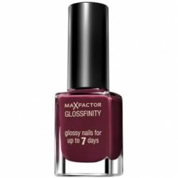 Лак для ногтей стойкий Glossfinity 160 Малиновый темный 11ml