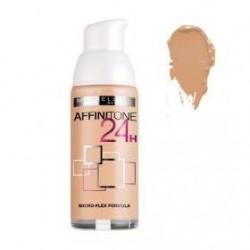 Крем тональный для лица стойкий Affinitone 24h 10 Натурально-бежевый 30ml