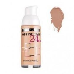 Крем тональный для лица стойкий Affinitone 24h 30 Золотисто-бежевый 30ml