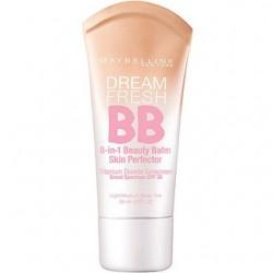 Крем-уход с тонирующим эффектом BB Dream Fresh SPF30 Очень светлый 30ml