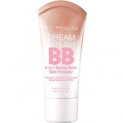 Крем-уход с тонирующим эффектом BB Dream Fresh SPF30 Светлый 30ml
