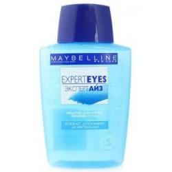 Средство для снятия макияжа с глаз освежающее, успокаивающее Expert Eyes 125ml