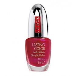 Лак для ногтей Lasting Color 302 Перламутровый фуксия 5ml