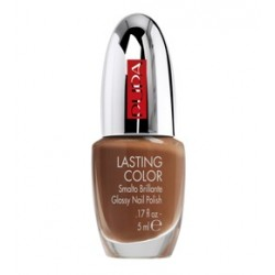 Лак для ногтей Lasting Color 905 Матовый какао 5ml