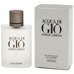 Giorgio Armani Acqua Di Gio Pour Homme / туалетная вода 100ml для мужчин лицензия (econom)