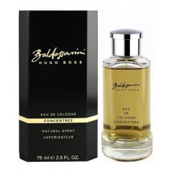 Hugo Boss Baldessarini — одеколон 75ml для мужчин