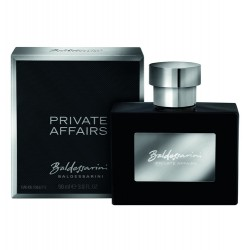 Hugo Boss Baldessarini Private Affairs / туалетная вода 90ml для мужчин