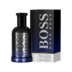 Hugo Boss Bottled Night — туалетная вода 50ml для мужчин
