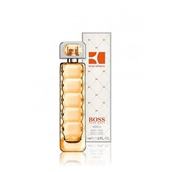 Hugo Boss Orange — туалетная вода 75ml для женщин