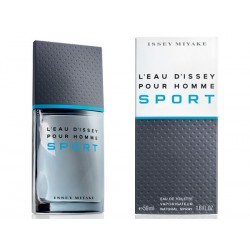 Issey Miyake L`eau D`Issey Pour Homme Sport — туалетная вода 4ml для мужчин