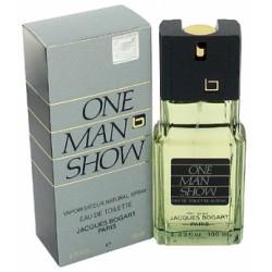 Jacques Bogart One Man Show — туалетная вода 100ml для мужчин (a/sh balm 3ml)