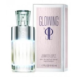 Jennifer Lopez Glowing — парфюмированная вода 50ml для женщин