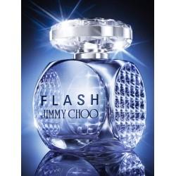 Jimmy Choo Flash / парфюмированная вода 100ml для женщин ТЕСТЕР