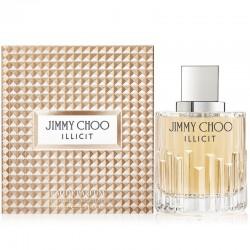 Jimmy Choo Illicit — парфюмированная вода 60ml для женщин