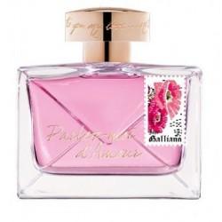 John Galliano Parlez-Moi D`Amour — парфюмированная вода 80ml для женщин ТЕСТЕР