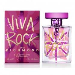 John Richmond Viva Rock — туалетная вода 50ml для женщин