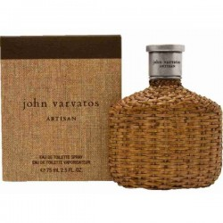 John Varvatos Artisan — туалетная вода 75ml для мужчин