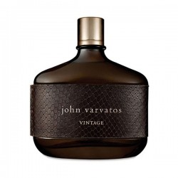 John Varvatos Vintage / туалетная вода 125ml для мужчин ТЕСТЕР
