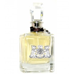 Juicy Couture / парфюмированная вода 100ml для женщин ТЕСТЕР без коробки
