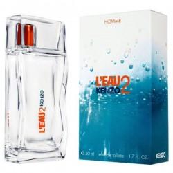 Kenzo 2 Leau Homme / туалетная вода 30ml для мужчин