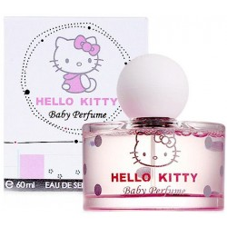 Koto Parfums Hello Kitty Baby eds 100ml для женщин