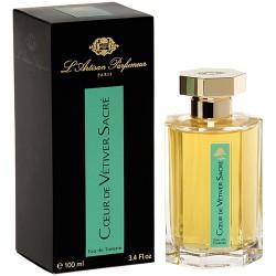 L`Artisan Parfumeur L`Artisan Coeur de Vetiver Sacre / туалетная вода 50ml унисекс