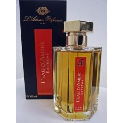 L`Artisan Parfumeur L`Artisan L`eau D`ambre Extreme / парфюмированная вода 50ml для мужчин