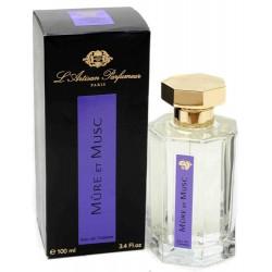 L`Artisan Parfumeur L`Artisan Mure et Musc / туалетная вода 100ml для женщин