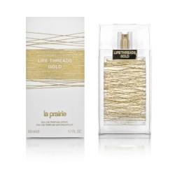 La Prairie Life Threads Gold — парфюмированная вода 50ml для женщин