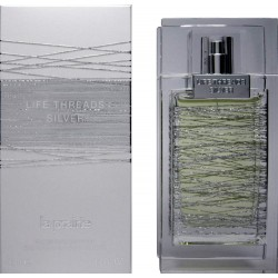 La Prairie Life Threads Platinum — парфюмированная вода 50ml для женщин