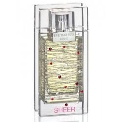La Prairie Life Threads Sheer Ruby — парфюмированная вода 50ml для женщин ТЕСТЕР