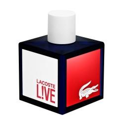 Lacoste Live Pour Homme / туалетная вода 100ml для мужчин ТЕСТЕР