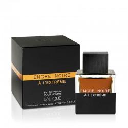 Lalique Encre Noire A L`Extreme Pour Homme — туалетная вода 100ml для мужчин
