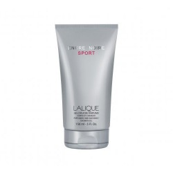 Lalique Encre Noire Pour Homme Sport — гель для душа 150ml для мужчин
