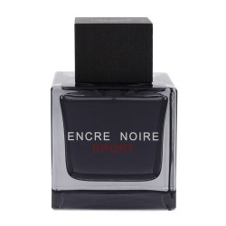 Lalique Encre Noire Pour Homme Sport / туалетная вода 100ml для мужчин ТЕСТЕР