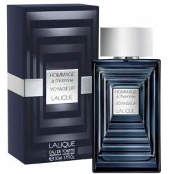 Lalique Hommage A L`Homme Voyageur / туалетная вода 100ml для мужчин