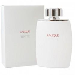 Lalique White / туалетная вода 75ml для мужчин