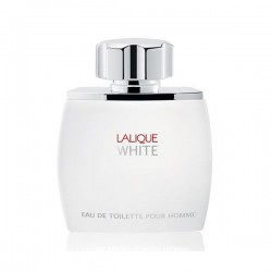 Lalique White / туалетная вода 75ml для мужчин ТЕСТЕР